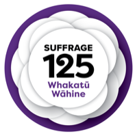 A Symbol For Suffrage 125 Ministry For Women